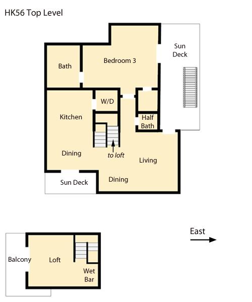 Rental Apartment Websites: Corolla Rentals