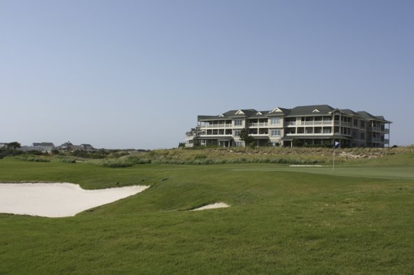 currituck club golf course