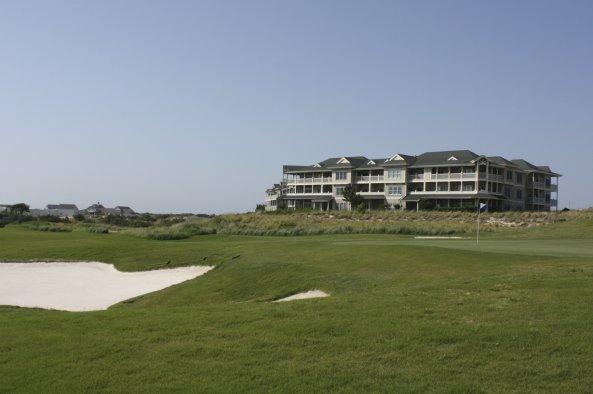currituck club golf course