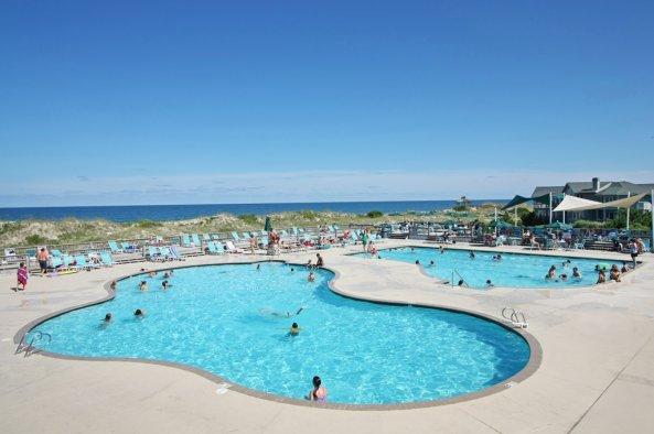 Corolla Light Resort Vacation Rentals   Village Realty