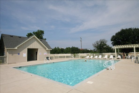 The Currituck Club Rentals Corolla Nc Village Realty