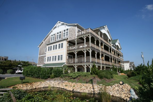 Victoria Place Condo Rentals Kill Devil Hills Village