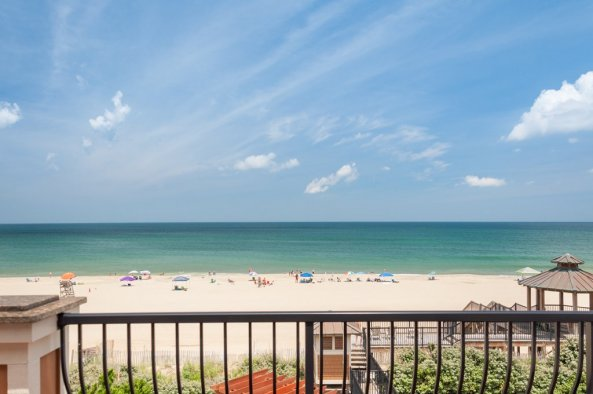 Oceanfront Outer Banks Rentals Village Realty