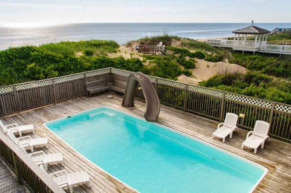 Fantastic Oceanfront Outer Banks Rentals Village Realty Beutiful Home Inspiration Aditmahrainfo