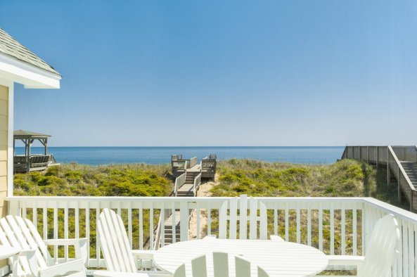 Oceanfront Outer Banks Rentals | Village Realty