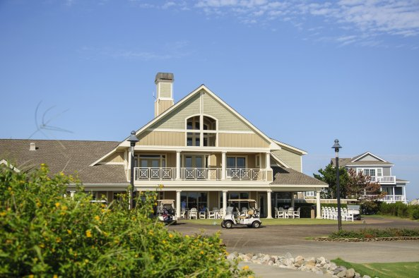 The Currituck Club | Corolla Real Estate | Village Realty