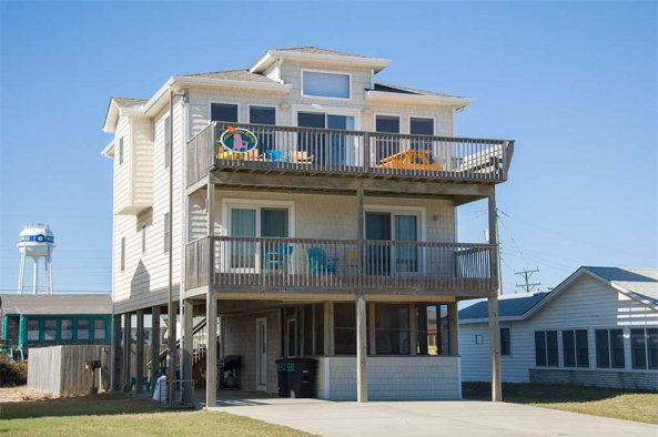 Outer Banks House Rentals Village Realty