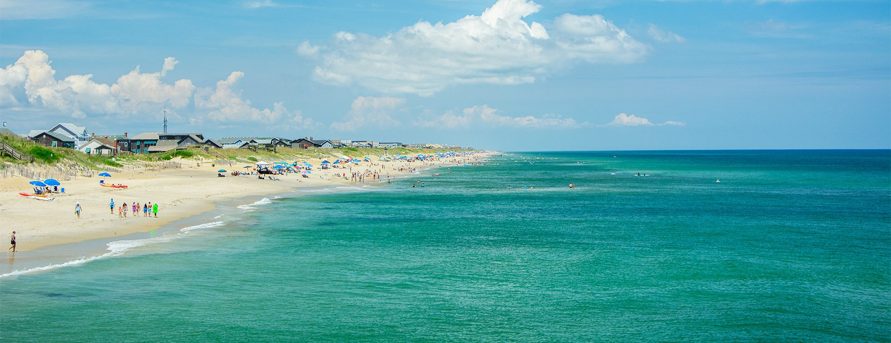 Outer Banks Vacation Rentals Amp Real Estate Sales Village