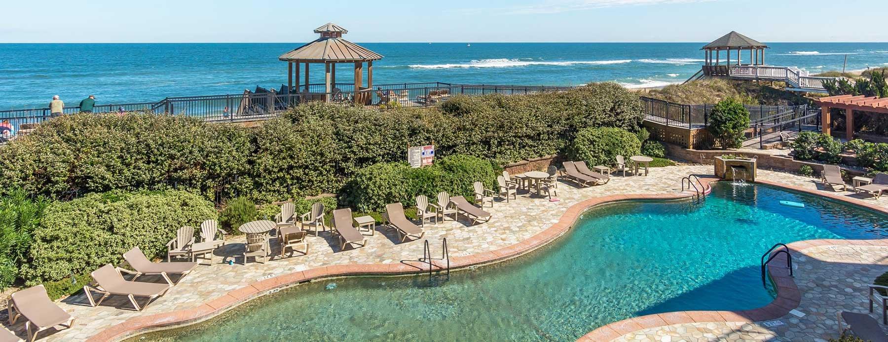 Outer Banks Vacation Rentals Real Estate Sales Village