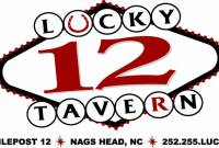Lucky 12 Tavern in Nags Head, NC