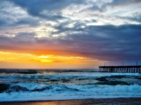 A $1,500 Budget Outer Banks Vacation | Village Realty