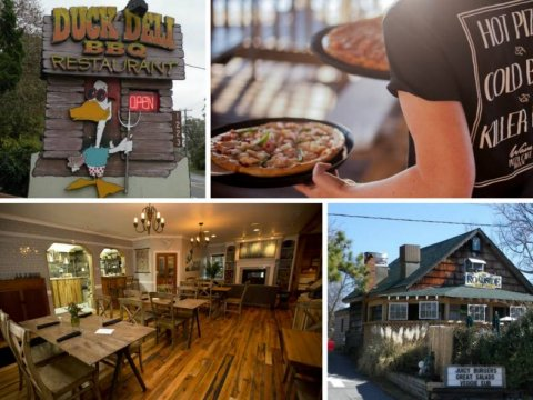 Top 10 Restaurants In Duck Nc