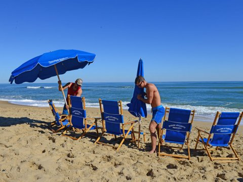 Benefits Of Daily Beach Setup Service On The Obx