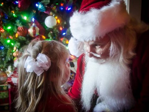 Outer Banks Christmas and Holiday Events 2017 | Village Realty