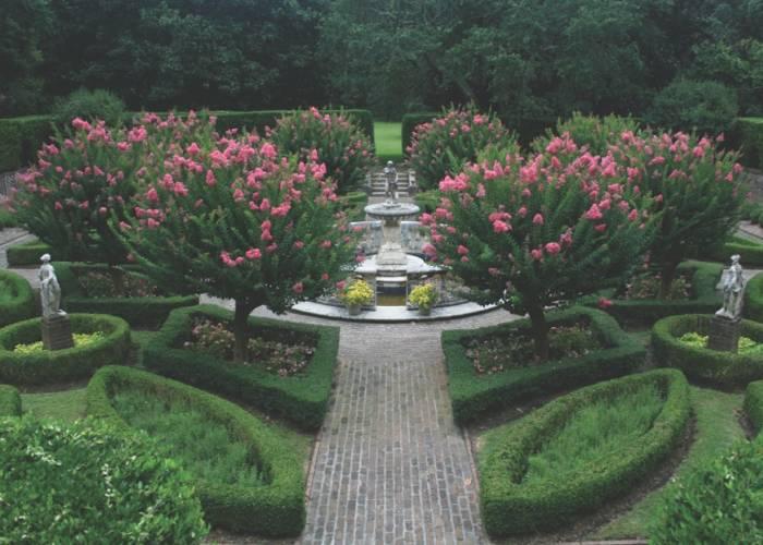 Elizabeth Gardens, Manteo NC