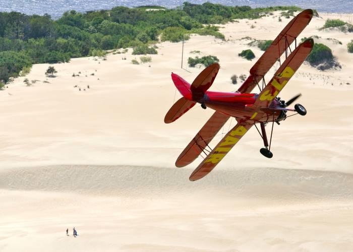 Barrier Island Aviation