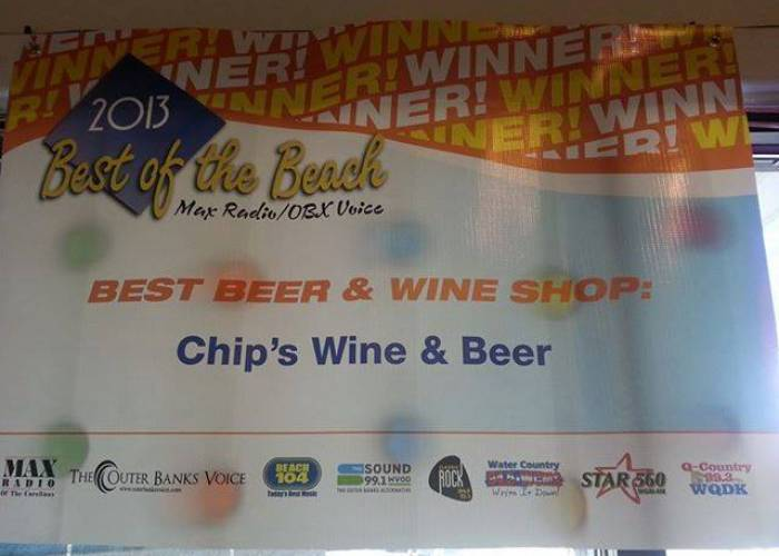 Discounts at Chip's Wine and Beer | Village Realty