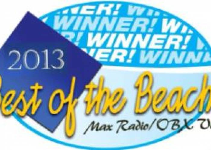 Hairoics Salon and Spa Best of Beach 2013 Winner