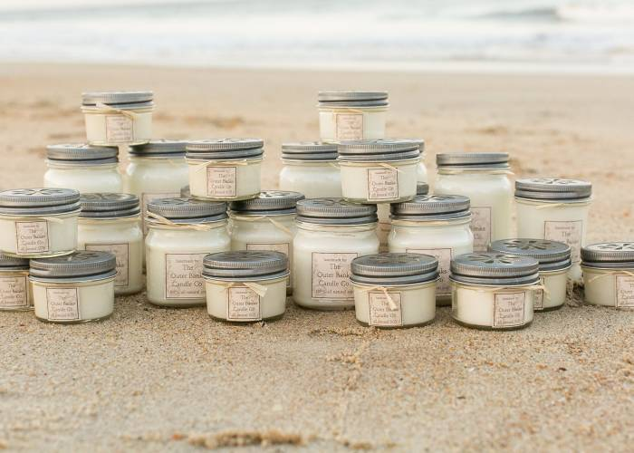outer banks candle company kitty hawk nc