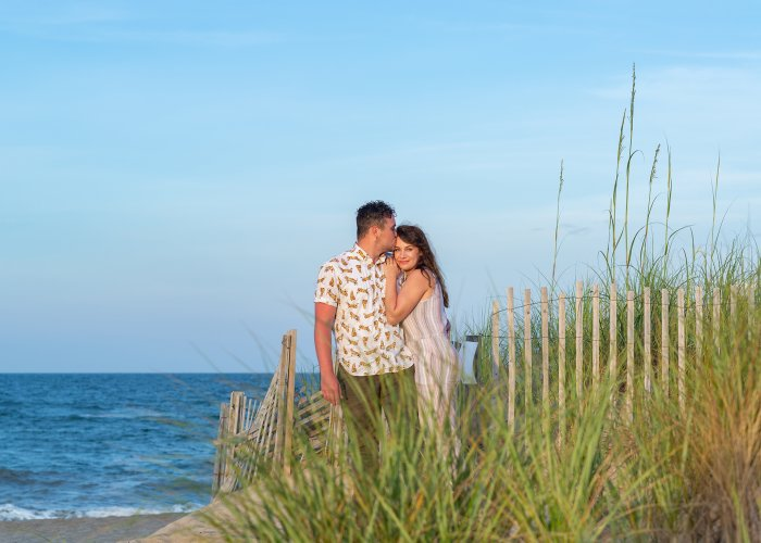 Outer Banks Couples Photography