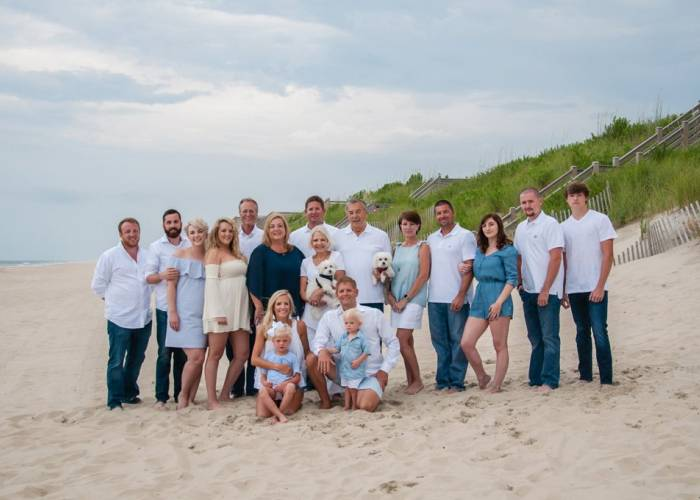 Family Photography by Mission Art OBX
