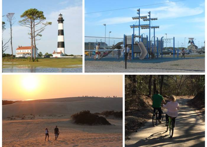 things to do in nags head outer banks