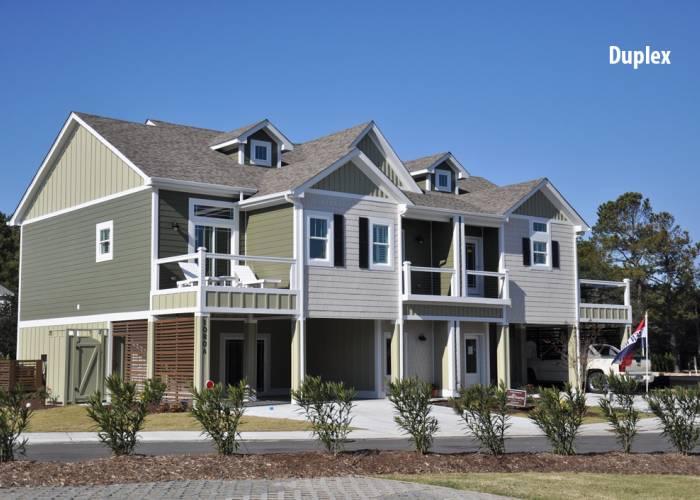 Beacon Villas - Corolla, NC