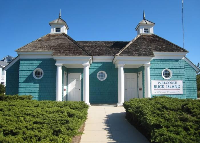 Buck Island - Corolla, NC