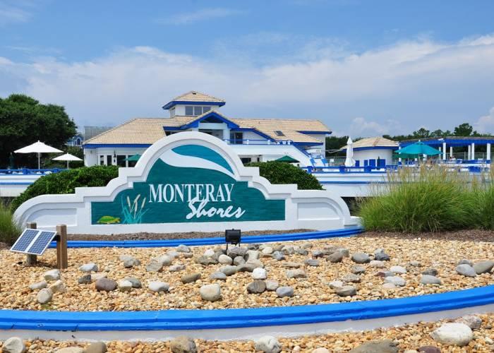 Monteray Shores - Corolla, NC