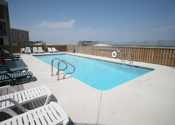 Diamond Shoals condos - Nags Head, NC