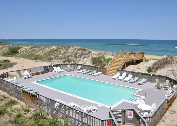 Heron Cove - Nags Head, NC