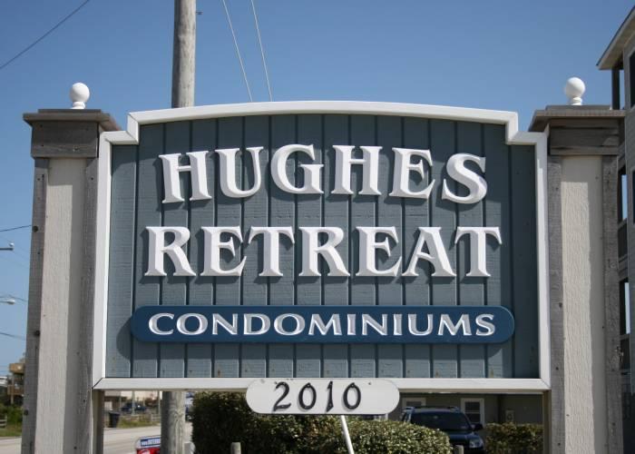 Hughes Retreat - Kill Devil Hills, NC