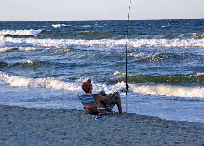 Outer Banks Fishing Village Realty
