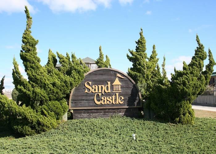 Sandcastle - Kill Devil Hills, NC
