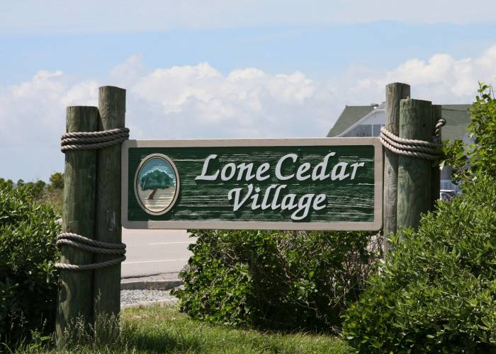 Lone Cedar Village, Nags Head
