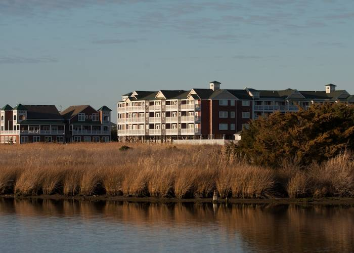 The Landings at Sugar Creek condos - Nags Head, NC
