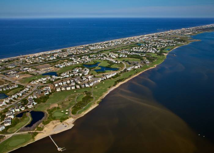 outer banks real estate for rent