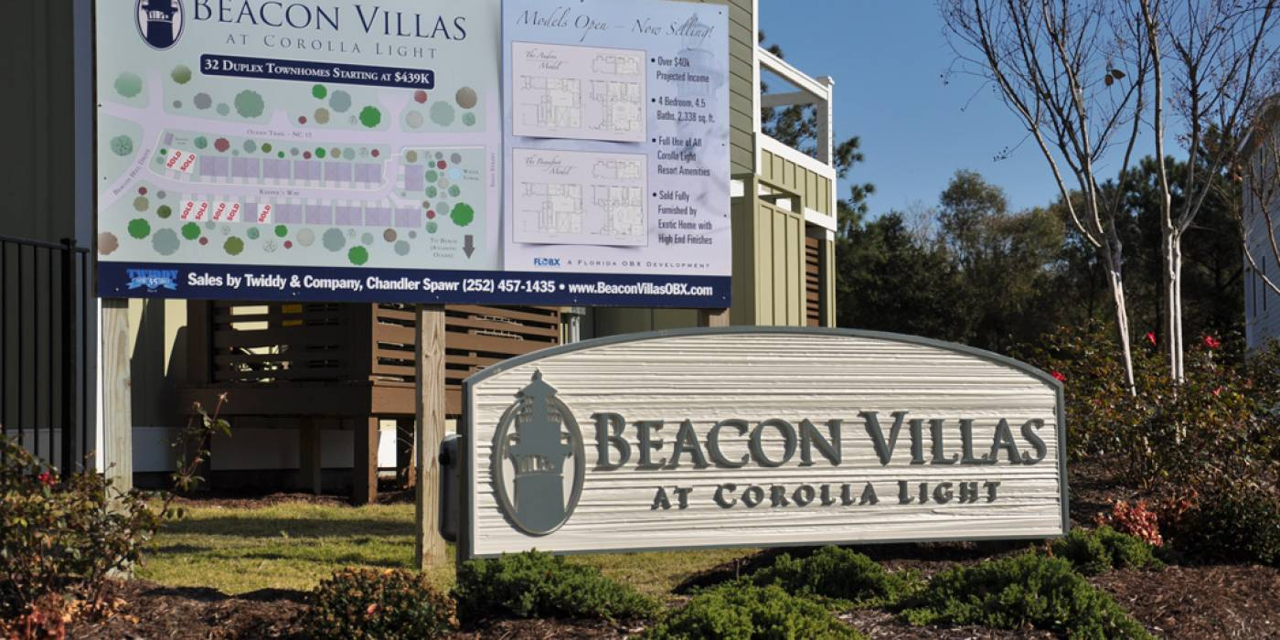 Beacon Villas Village Realty