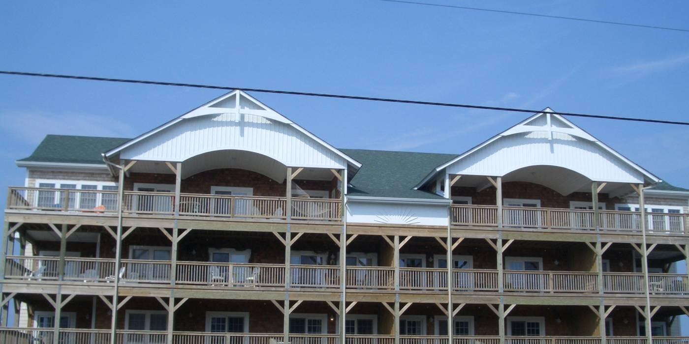 Victoria Place Condo Rentals Kill Devil Hills Village