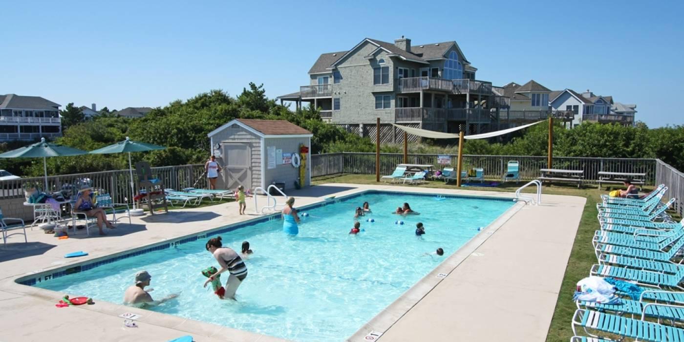 Nags Head Vacation Rentals Resort Realty Outer Banks