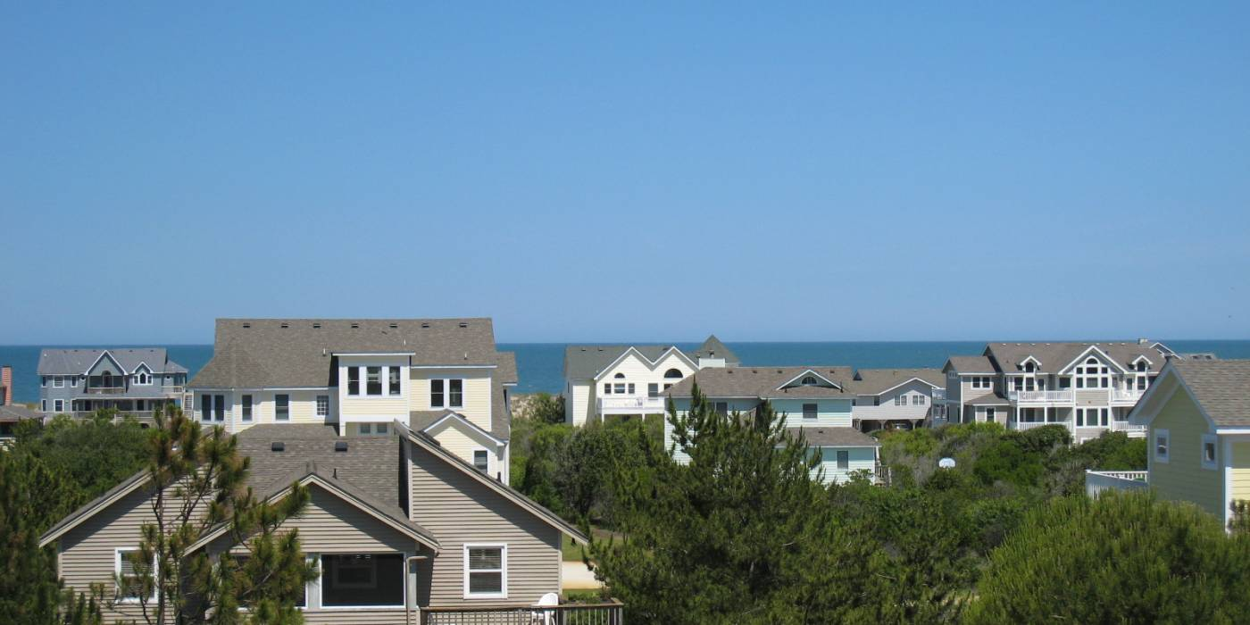 Beach Realty Sales Obx