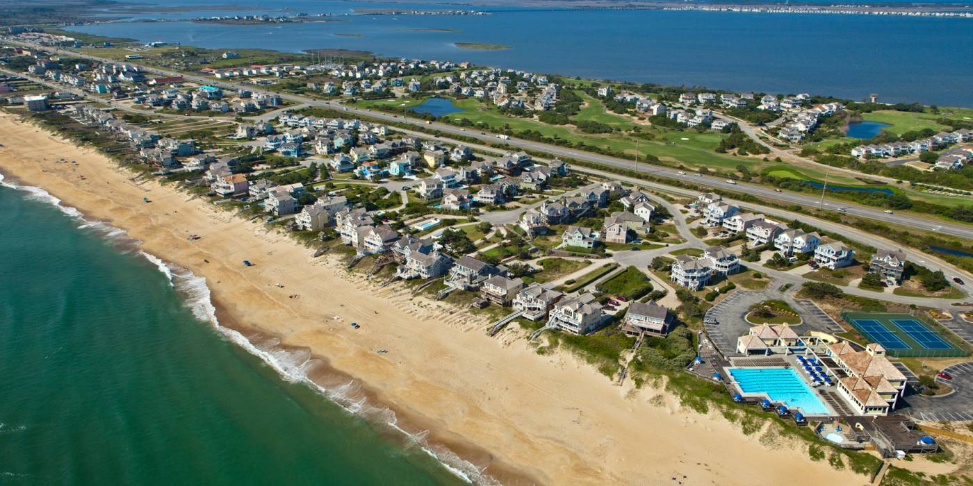 Nags Head Nc Real Estate Village Realty
