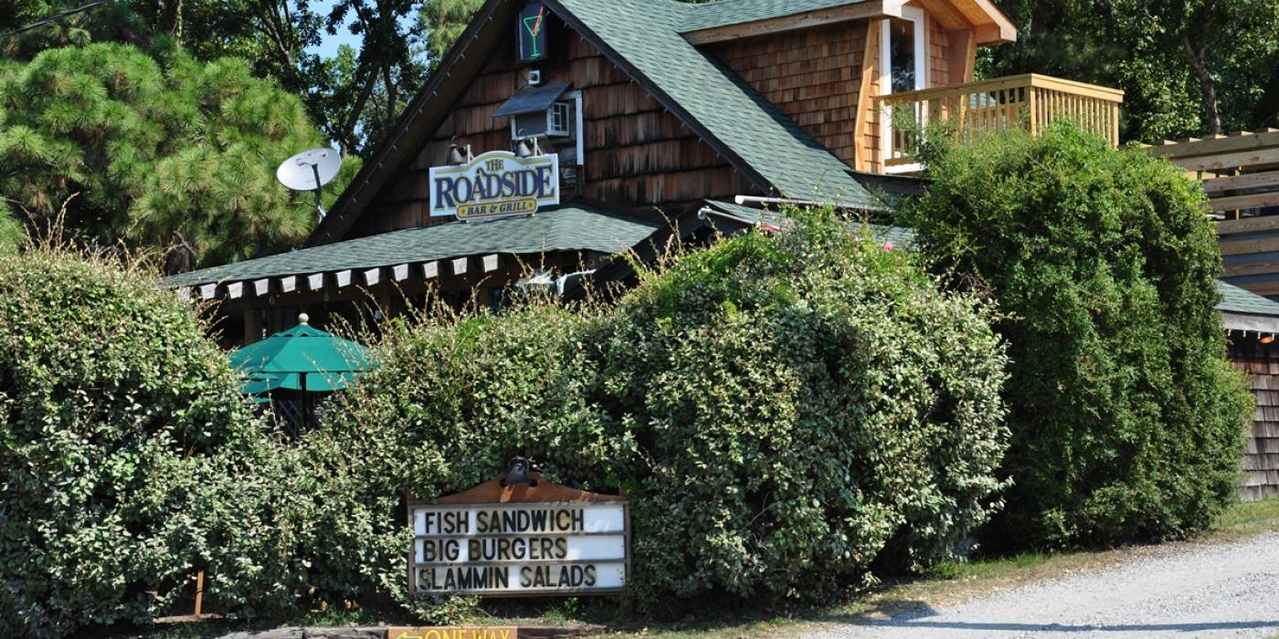 Roadside Bar & Grill
