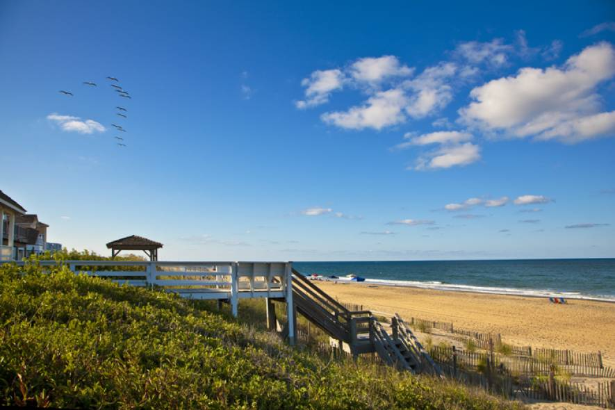 Outer Banks Budget Weekend A $1,500 Budget Outer Banks Vacation