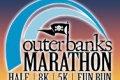 Outer Banks Marathon logo