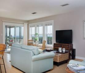 SC02: Sand Flee | Living Area
