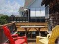 JR209: Sweet Virginia Breeze | Top Level Rear Deck