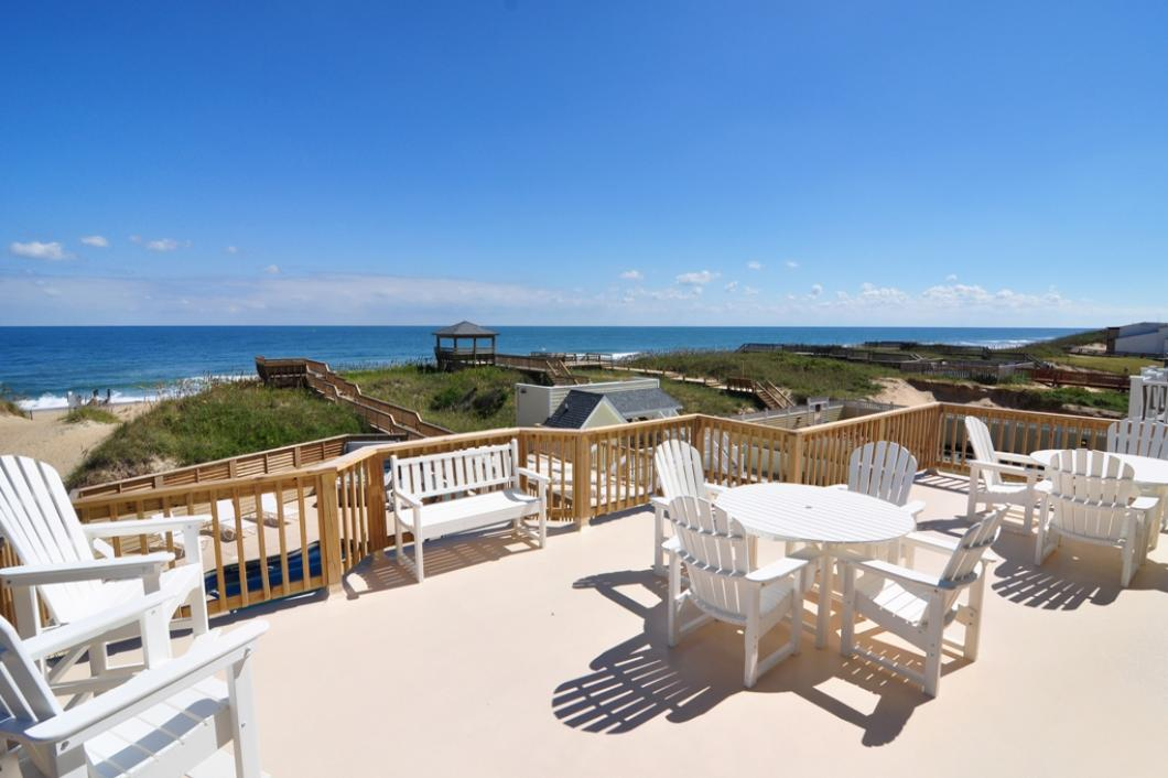 "Oceanfront Rental KD24 ""Best of My Love"""