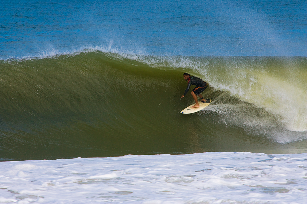 Outer Banks Surfing Competitions