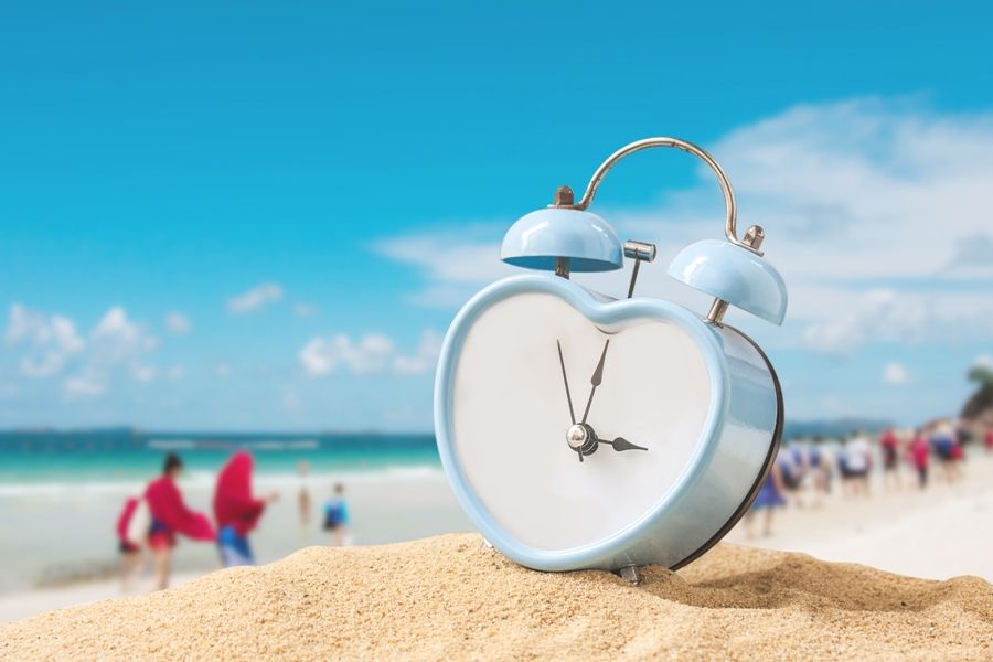 Why You Should Book Your Vacation Early | Village Realty